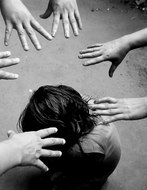 1,7 Milliarden Kinder sind von Gewalt betroffen