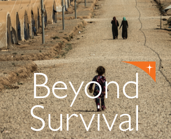 Beyond Survival-Report