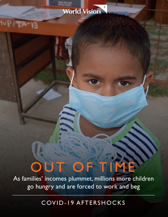 World Vision-Bericht Out of Time